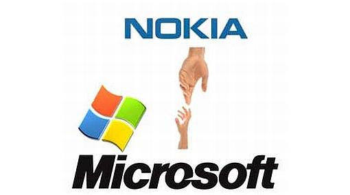 Nokia y Microsoft se unen para acabar con el dominio de Blackberry