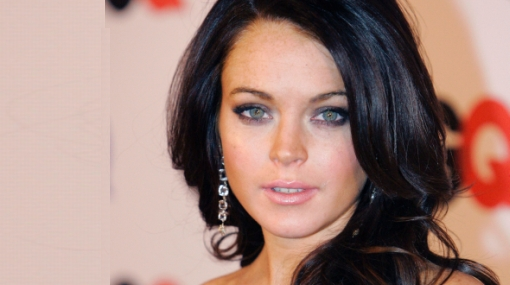 """Lindsay Lohan encarnará a la estrella porno de """"Garganta profunda"""""""