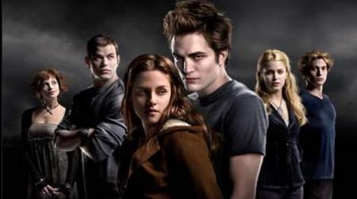 """La cuarta película de """"Crepúsculo"""" se estrenará en noviembre del 2011"""
