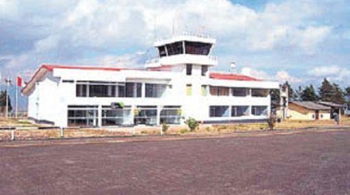 Chachapoyas volverá a recibir vuelos comerciales: inaugurará remodelado aeropuerto