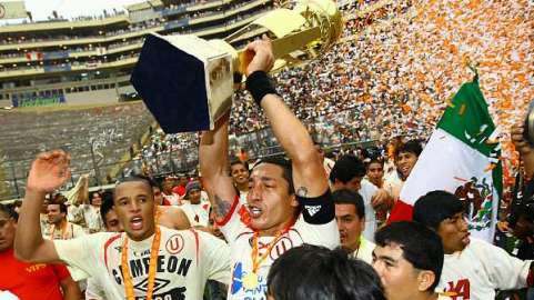 Universitario se olvidó de la Copa Libertadores y ahora piensa en el bicampeonato