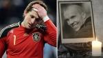La portería de Alemania y su 'maldición' a un mes de la Copa del Mundo - Noticias de robert enke