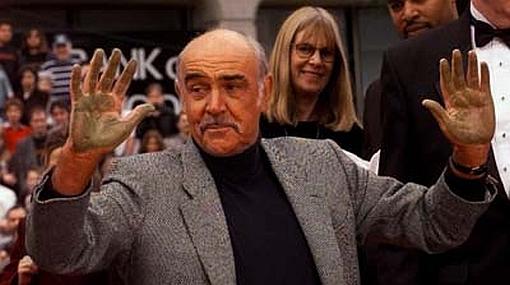 Sean Connery, imputado en España por caso de blanqueo de capitales