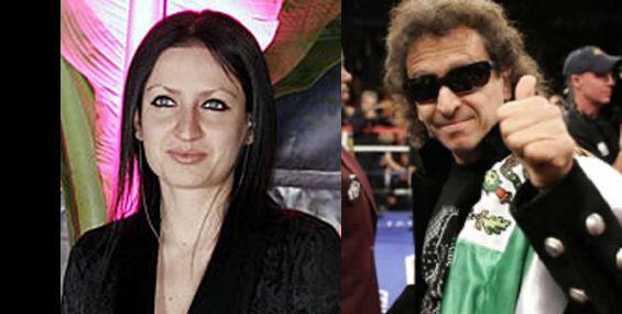Hija de cantante de 'El Tri' habría matado a peatón en accidente