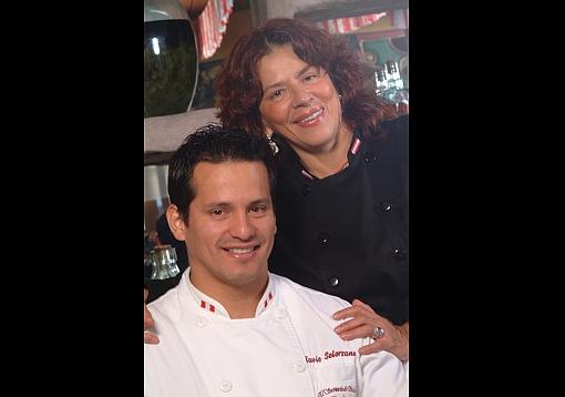 Una anécdota del chef Flavio Solórzano sobre la cocina y el amor por mamá