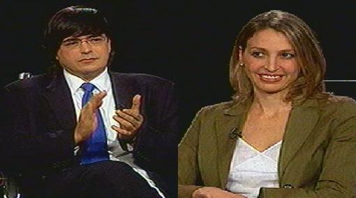 Jaime Bayly Presento A Sandra Masias En Lo Que Llamo El Inicio De Su Campana Presidencial El Comercio Peru Entrevista completa a jaime bayly. el comercio peru