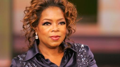 Libro que cuestiona sexualidad de Oprah Winfrey genera polémica en EE.UU.
