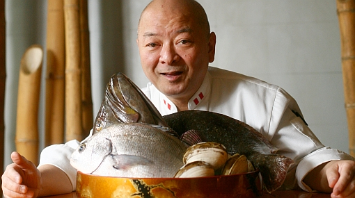 Toshiro Konishi abrirá un restaurante nikkéi en Bogotá