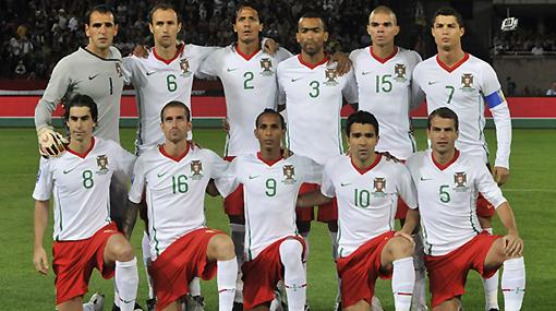 ¿Quién quedará fuera? DT de Portugal dio lista con 24 jugadores para el Mundial