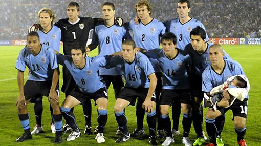 El 'Cebolla' Rodríguez es el gran ausente en la preconvocatoria de Uruguay