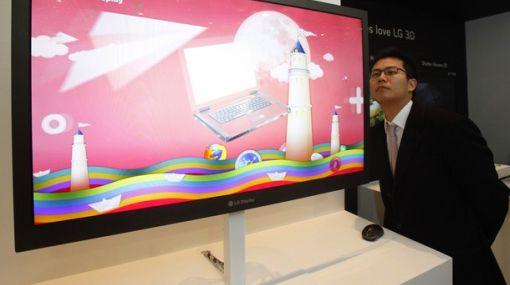 Conozca en qué se diferencia un televisor LCD de un plasma