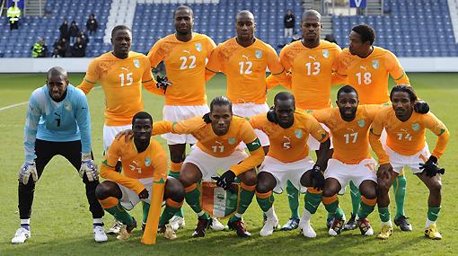 Didier Drogba lidera la lista de preconvocados de Costa de Marfil
