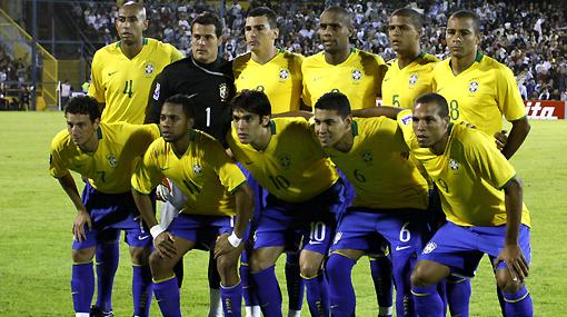 Sepa quién es quién en la selección brasileña que buscará el 'hexacampeonato'