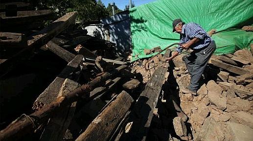 El territorio chileno aumentó 1.2 kilómetros cuadrados tras el terremoto