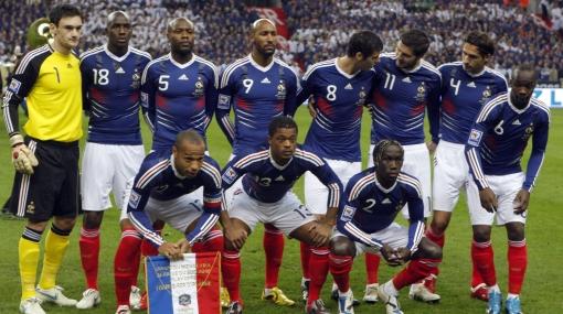 Sorpresa en Francia: Benzema quedó fuera de la preconvocatoria del Mundial
