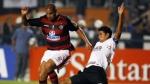 Adriano faltó a otro entrenamiento en vísperas de convocatoria para el Mundial - Noticias de flamengo