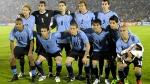 El 'Cebolla' Rodríguez es el gran ausente en la preconvocatoria de Uruguay - Noticias de diego pereira