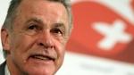 Suiza dio su lista definitiva de 23 mundialistas - Noticias de fc arsenal