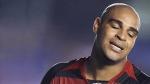 Adriano lloró tras quedar fuera del Mundial, mientras que Lula apoyó a Dunga - Noticias de adriano ribeiro
