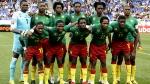 Camerún va al Mundial de la mano de Samuel Eto'o - Noticias de achille webo