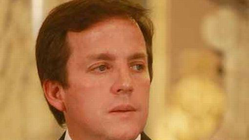 Francis Allison asesoró empresas con vínculos en paraísos fiscales