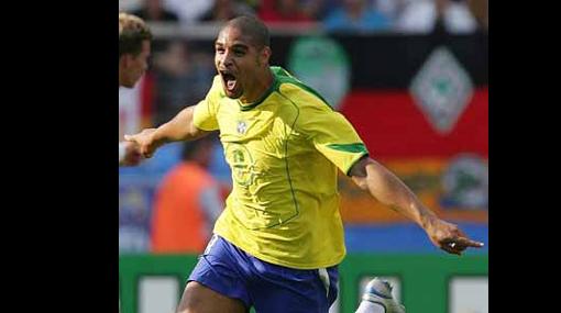 Ronaldinho encabeza la 'selección' de grandes ausentes del Mundial