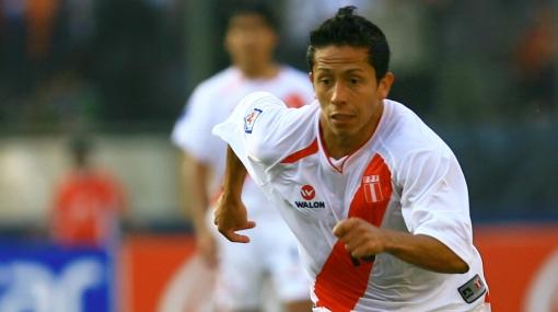 El peruano Roberto Merino fichó por el Bari de la Serie A italiana
