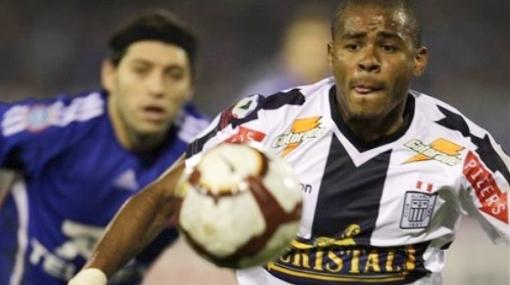 El Fenerbahce turco le hizo una oferta a Alianza por el 'Zorrito' Aguirre