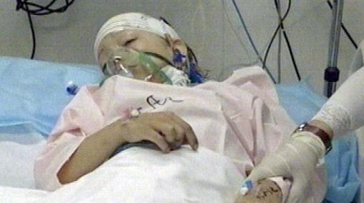 El niño sobreviviente a accidente de avión en Libia está estable