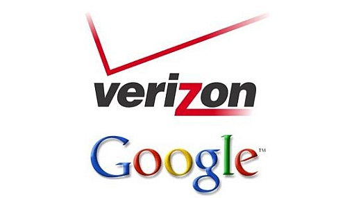 "Google y Verizon se unen para crear ""tablet"" y vencer al iPad"