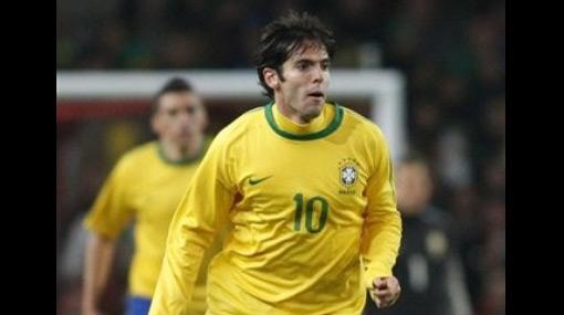 El juramento de Kaká: llegar a la final del Mundial con el rival que sea