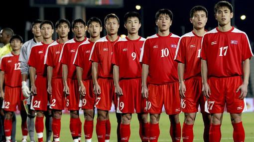 Corea del Norte va al Mundial con Jong Tae-Se, el 'Rooney asiático'