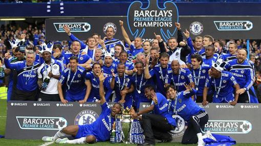 El Chelsea es el equipo que más jugadores llevará al Mundial