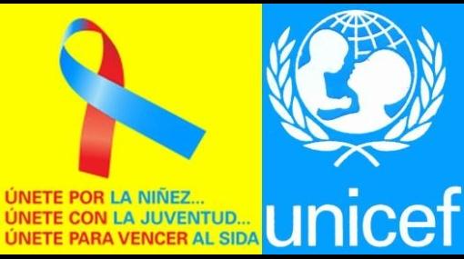 UNICEF se mostró satisfecha con reducción en número de niños afectados por VIH