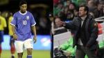 La ausencia de Ronaldinho enfrentó a Dunga con la prensa mundial - Noticias de  neymar