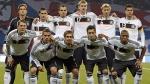 Alemania lanzó una lista de 27 nombres con bajas importantes - Noticias de arne sorenson