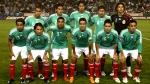 'Rafa' Márquez y los hermanos Dos Santos destacan entre los convocados por México - Noticias de luis alberto barrera torres