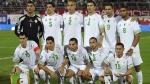 Argelia no tuvo de otra: incluyó a indisciplinados en su nómina mundialista - Noticias de khaled hassan