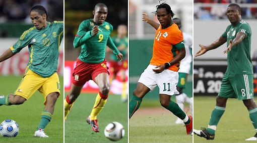 ¿Alguna selección africana podrá ganar el Mundial en su continente?