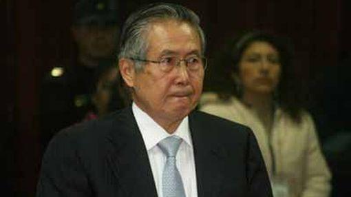 Alberto Fujimori espera operación anímicamente fortalecido