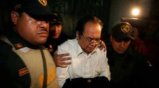 ¿Ha sido víctima de corrupción en el Poder Judicial? Denuncie el caso ante la OCMA