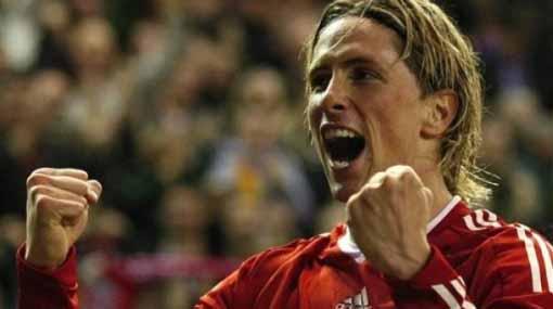 Quieren al 'Niño': Fernando Torres es la prioridad del Chelsea