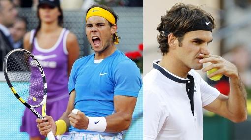 Nadal tiene de hijo a Federer: venció al Suizo en la final del Másters de Madrid