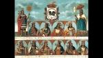 Reconocimiento de raíces indígenas: antes pecado, hoy un orgullo - Noticias de universidad de concepción