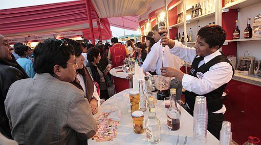 Feria 'Perú, mucho gusto Tacna' espera recibir 35.000 turistas nacionales y extranjeros
