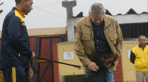 Castañeda Lossio dice que todavía no ha decidido por quién votar para Alcalde de Lima