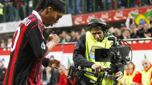 """Ronaldinho y un mensaje a Dunga: """"He demostrado que todavía estoy vigente"""""""