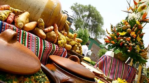 Más de 400 variedades de papas nativas serán exhibidas en Huancavelica