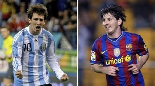 """Messi y una deuda: """"En el Mundial demostraré que también puedo rendir con la selección"""""""