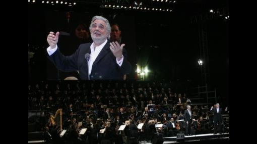 """Plácido Domingo sobre su operación por cáncer: """"Tengo suerte de que mi voz siga ahí"""""""